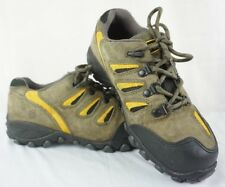 Wolverine Mens Brown Hiking Trail Athletic Shoes Size 7M 04394