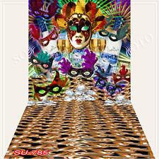 Halloween10'x20'Computer/Digital Vinyl Scenic Photo Backdrop Background SU785B88