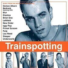 Trainspotting Original Soundtrack 2lp Vinyl 2016 Reissue Iggy Pop Pulp