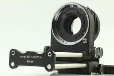 """""""Exc5"""" Zenza Bronica Auto Bellows ETR from Japan #056"""