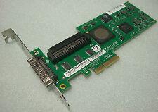 LSI Logic Ultra320 LSI20320IE PCI-E 439946-001 LSI 20320 Controller #