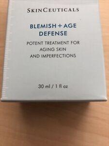 Skinceuticals Blemish Age Defense Serum 30 Ml Neuf