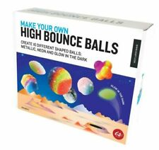 IS GIFT Make Your Own High Bounce Ball Box Set - 70016