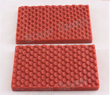 Brazil 3D Leaf Mold Clay Cake Decorating Tools Forma de Silicone Cake Mold