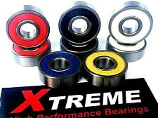 Xtreme 608 2rs Abec 9 Cojinetes de Rueda Monopatín Scooter Longboard Patines