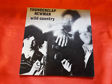 DISCO 45 giri -   Thunderclap Newman – Wild Country  - 1971 -