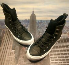 171b0995bc21 Converse Womens Chuck Taylor All Star Waterproof Boot High Top Size 8  557943C