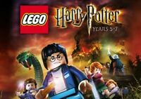 LEGO Harry Potter Years 5-7 | Steam Key | PC | Digital | Worldwide |