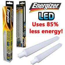 Energizer S15 LED luz de tira de Tubo Fluorescente Bombillas de ahorro de energía 221mm/284mm