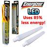 ENERGIZER S15 LED Fluorescent Tube Strip Light Bulbs Energy Saving 221mm/284mm
