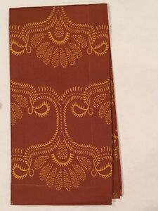 Williams Sonoma Napkins Fall Gold Cranberry or Gingerbread Victor Sun Set 4