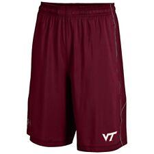 Virginia Tech Hokies Under Armour NCAA Men's Raid Shorts, Small, NWT