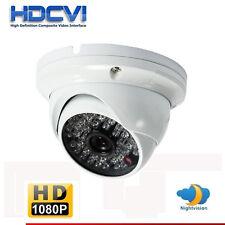 HD-CVI 2MP 1080P HD Outdoor CVI Camera Home 3.6mm CCTV Security IR Night Vision