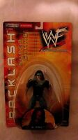 WWF Backlash Super Star X-Pac Action Figure From Jakks Pacific 2000 NEW t777