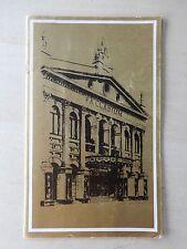 July 1984 - London Palladium Theatre Playbill - Singin' In The Rain - Steele