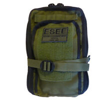 Esee Survival Bag Olive Drab Izula Gear Cordura Emergency Bug Out Pack