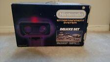 Nintendo NES Deluxe Set ROB Gyromite