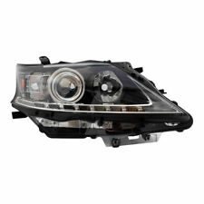 2013 2014 2015 Fits For LX RX350 Headlight Halogen Japan Right Passenger Side