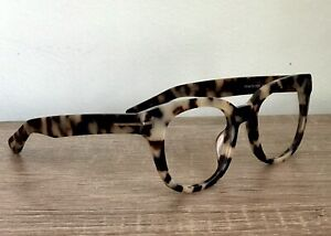 Tom Ford Eyeglasses Frame TF5474 052 Light Tortoise Gold New With case Authentic