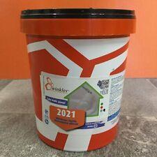 2021 FIBER WINKLER - Guaina liquida fibrorinforzata elastomerica