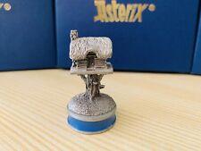 Asterix und Obelix Mayfair Edition Schachfigur Turm