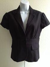 Michael Kors Black Blazer Size 6