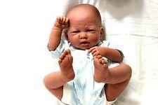 Berenguer 27.06 - Real Life Baby Boy