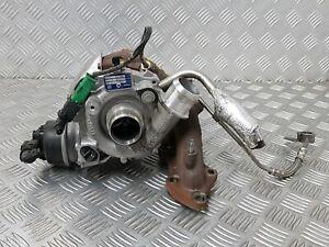Turbo + Tubo de Admisión - Peugeot 308 II / Citroen - 2.0Hdi Ahx / Ahw -