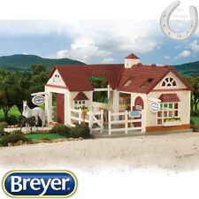 *NEW* Breyer Stablemates – Deluxe Animal Hospital – Scale – 1:32