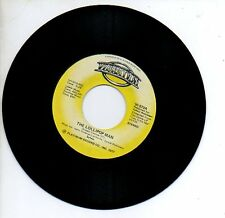 SYLVIA 45 RPM Record THE LOLLIPOP MAN / LAY IT ON ME funk disco soul MINT DISC!