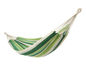 Crivit Hammock Large, comfortable lying surface for relaxing Capacity: 150kg