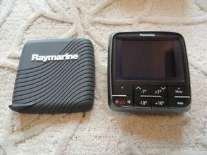 Raymarine p70 autopilot display head