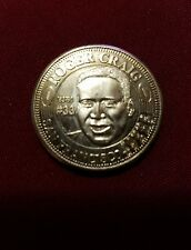San Francisco 49ers,ROGER CRAIG COIN,FOR THEN AND NOW COLLECTION ALBUM,1994-1995