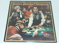Kenny Rogers The Gambler United Artists 1978 LP Vinyl Record Album No Poster