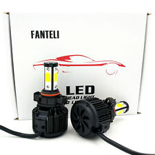CREE LED Headlight KIT H4 H7 H8 H9 H11 H13 9007 9005 9006 980W 147000LM 6000K