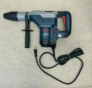 Bosch 5/8 In. SDS-max Rotary Hammer, 11264EVS, OEM NEW