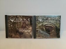 Quake Mission Pack # 1 & 2 Scourge of Armagon Dissolution of Eternity (PC, 1997)