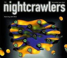 Surrender Your Love [Single] by Nightcrawlers (CD, 1995, Final Vinyl)
