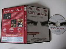 Journal intime d'un tueur en série de Joshua Wallace (Gary Busey), DVD, Thriller