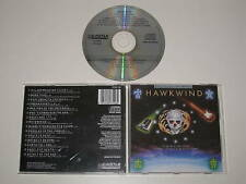 HAWKWIND/THE COLLECTION (CASTLE 148) CD ALBUM