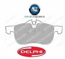 FOR ROVER 75 1.8 2.0 2.5 V6 2.0TD CDTi 1999-2005 FRONT DELPHI DISC BRAKE PADS