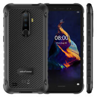4G Rugged Factory Unlocked Android Smartphone 64GB Dual SIM 5080mAh Mobile Phone