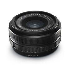 Near Mint! Fujifilm XF 18mm f/2 R - 1 year warranty