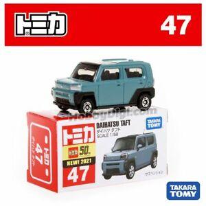 Tomica No 47 - Daihatsu TAFT