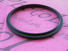 72mm-77mm 77-72mm Male to Male Double Coupling Ring reverse macro Adapter 77-72