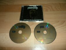 PRODIGY - MORE MUSIC FOR THE JILTED GENERATION(RARE LIMITED 2 X CD ALBUM SET)