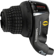 Shimano Tourney SL-RS35 3 x 6 Speed Twist Shift Lever Set