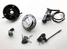 Interruptor De Encendido Set De Bloqueo Kit Para Aprilia RS4 50 & 125 RS4-50,