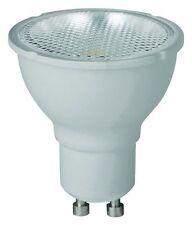 Megaman Modo 50mm GU10 LED Lamp Light Bulb - Cool White 4000K - 4w - 141732