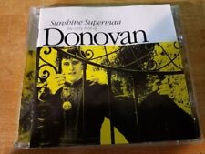 DONOVAN - Sunshine Superman the Very Best Of - CD - Import EMI